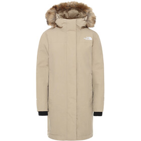 The North Face Arctic Parka Women, hawthorne khaki